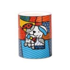 Декоративная свеча Britto Goebel коллекция Ginger