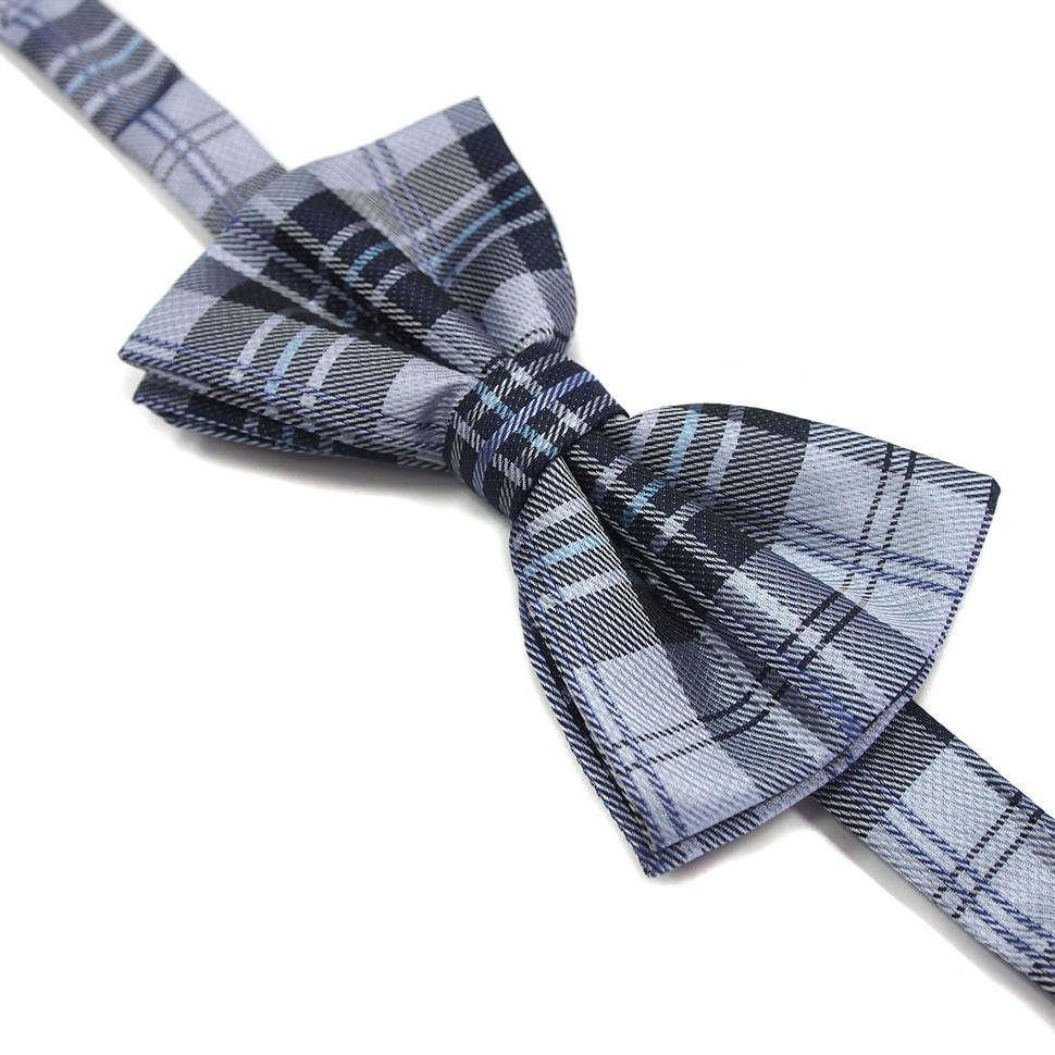 Оригинальный мужской галстук-бабочка