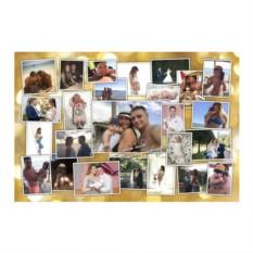 Фотоколлаж из ваших снимков
