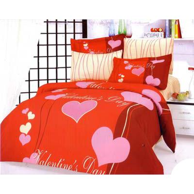 Комплект постельного белья Le Vele LOVERS