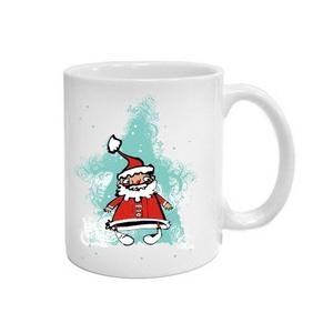 Кружка «Дед мороз»