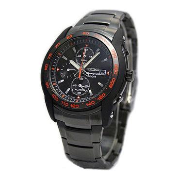 Мужские наручные часы Seiko Alarmchrono