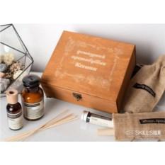 Набор интерьерных духов «Домашний аромабутик»