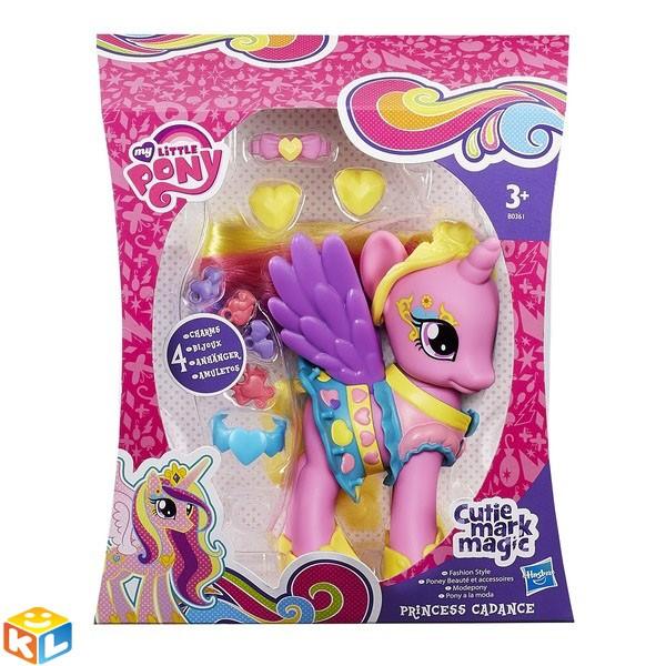 Пони-модницы Hasbro My little pony