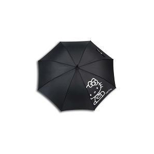 Зонт-трость Hello Kitty