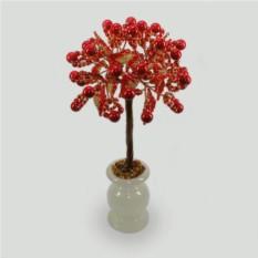 Дерево из коралла Счастье в любви
