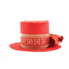 Подарочная упаковка Шляпка