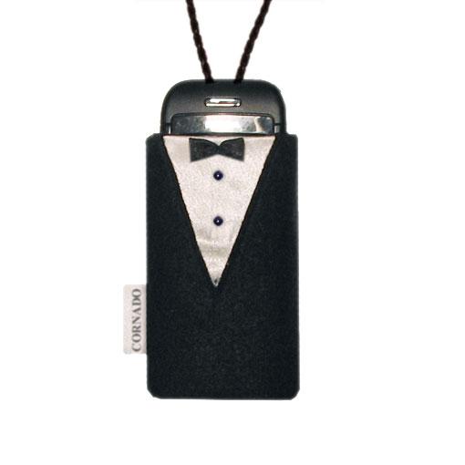 Чехол для мобильника «Фрак»