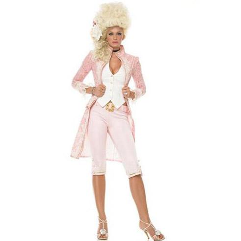 Маскарадный костюм Леди Панталоне