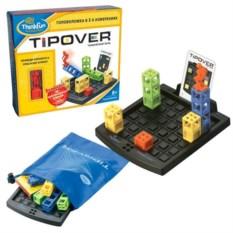 Кубическая головоломка Tipover