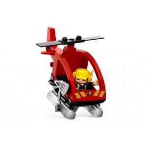 Набор Lego «Пожарные»