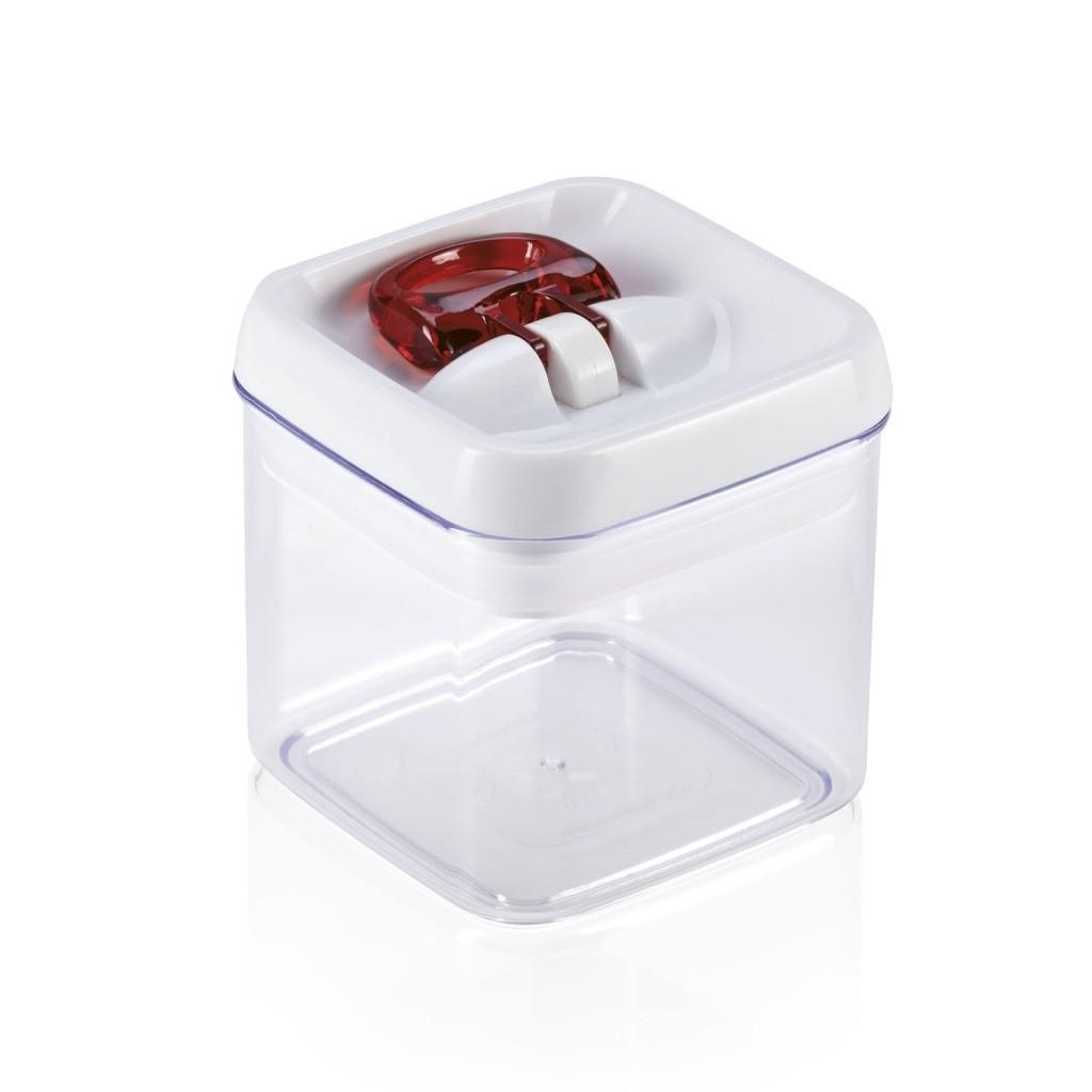 Квадратный контейнер для хранения