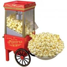 Автомат для приготовления попкорна