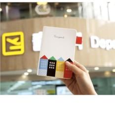 Обложка для паспорта City House
