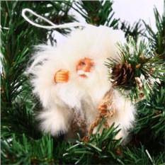 Интерьерная кукла Дед мороз