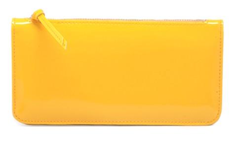 Кошелек Voyage (желтый)