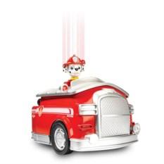 Красная машина-трансформер Paw Patrol Щенячий патруль