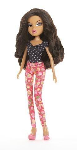 Кукла Bratz В тренде. Жасмин