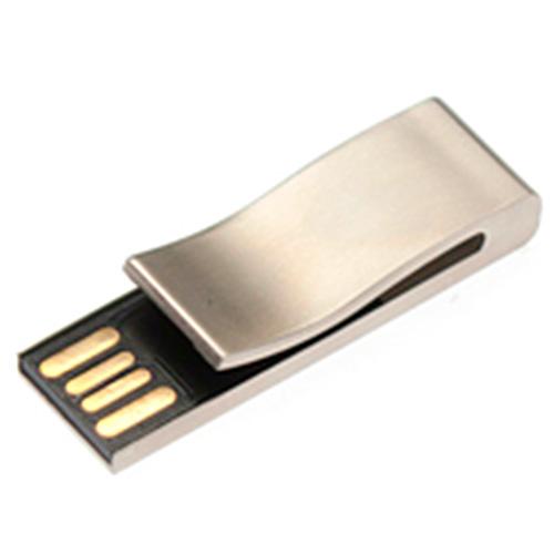 USB флешка «Зажим»