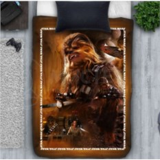 Покрывало Star Wars Чубакка