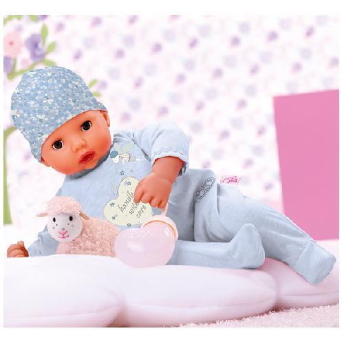 Игрушка Baby Annabell Кукла мальчик Романтичная