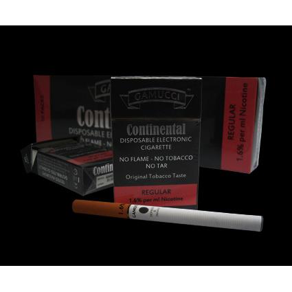 Электронная сигарета Gamucci