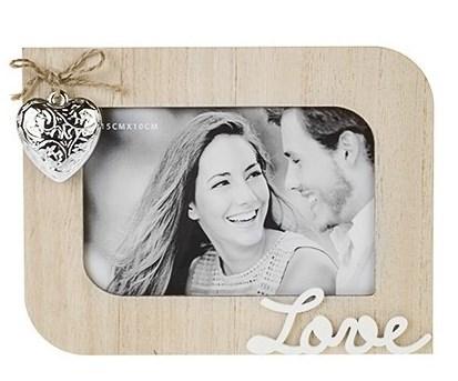 Рамка для фото Наша любовь
