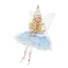 Украшение для интерьера Сказочная фея в голубом платье