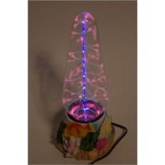 Плазменная лампа Рыбы