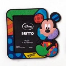 Фоторамка-магнит Brito Disney из коллекция Mickey Mouse
