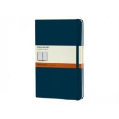 Записная книжка Moleskine Classic в твердой обложке, Large