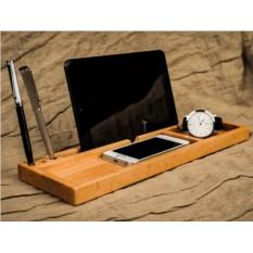 Док станция для iPad и iPhone Бук