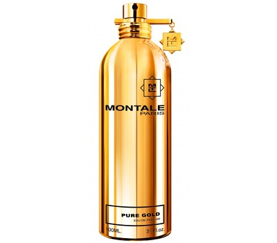 Парфюмерная вода Montale Pure Gold, 100 мл