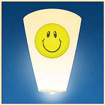 Волшебный фонарик Smile