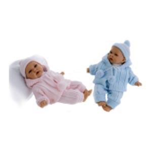 Кукла-младенец Бони