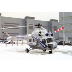 Вертолетная экскурсия по Новоиерусалимскому монастырю