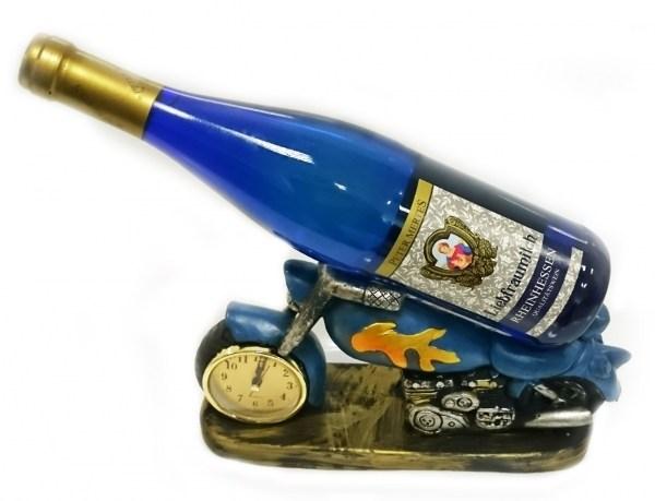 Подставка для бутылки, мотоцикл