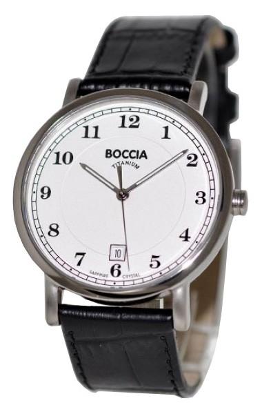 Наручные часы Boccia BCC-3568-01