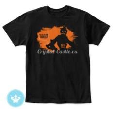 Детская футболка из хлопкаTracer