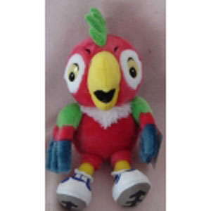 Мягкая игрушка «Кеша»