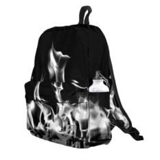 3D-рюкзак Огонь