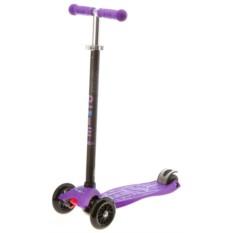 Самокат Micro Maxi Purple Т