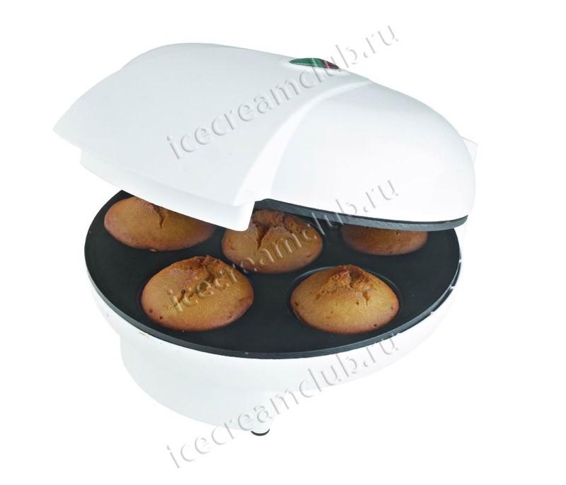 Прибор для приготовления кексов/маффинов Smile WM 3605