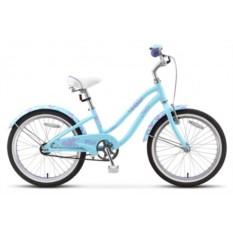 Детский велосипед Stels Pilot 240 Lady 1 sp (2015)