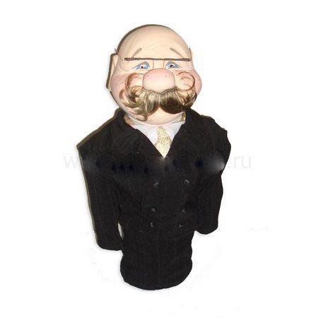 Кукла-бар  Бухгалтер