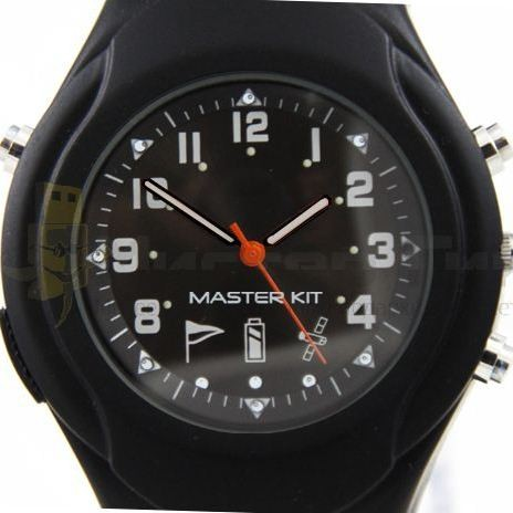 GPS-Часы Возвращатель