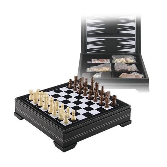 Набор игр 7 в 1 «Король игры»