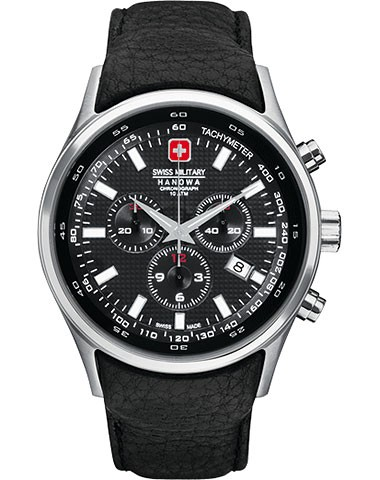 Научные часы Swiss Military Hanowa 06-4156.04.007