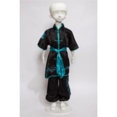Детский костюм для у-шу