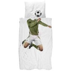 Комплект постельного белья Футболист